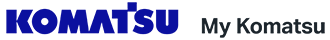 mykomatsu-logo